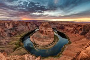 New Print Of Horseshoe Bend